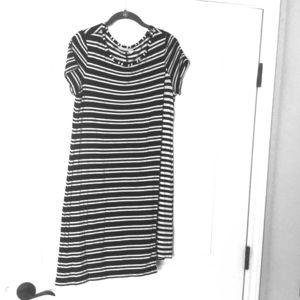 Chelsea&Violet Stripped Dress